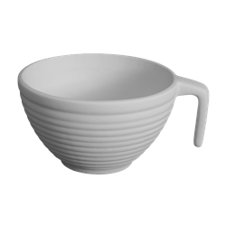 MUGS Coiled Soup Bowl/4 SPO
