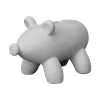 BANKS Balloon Piggy Bank/4 SPO