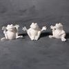 3 Cute Frogs (Casting Mold) SPO