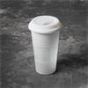 MUGS Travel Mug with Removable Silicone Sleeve & Lid/6  SPO