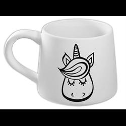 MUGS Candy the Unicorn Mug/4 SPO