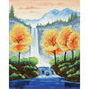 Pattern Pack - Autumn Waterfall/1 SPO