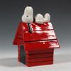 BOXES SNOOPY & WOODSTOCK BOX/PNX002/6 SPO