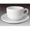 MUGS Espresso Cup and Saucer/6 SPO
