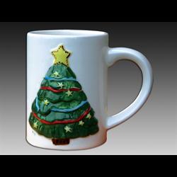 SEASONAL Christmas Mug/4 SPO