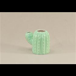 HOME DÉCOR Cactus Vase/6 SPO