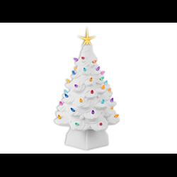 SEASONAL Supreme Lighted Christmas Tree/1 SPO