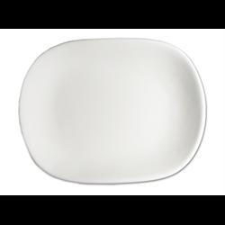 PLATES Rim Rect. Platter/4 SPO