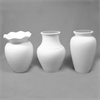 HOME DÉCOR Great Shape Vases/6 SPO