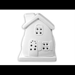 HOME DÉCOR Little Gumdrop House/4 SPO