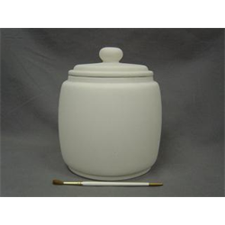 KITCHEN XL CANISTER W/SEAL/4  SPO