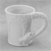 MUGS Giraffe Mug, 8oz/6 SPO