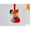 SEASONAL Fox Ornament/12 SPO