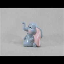 KIDS Sitting Elephant/6