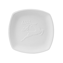 PLATES Reindeer Plate/6 SPO