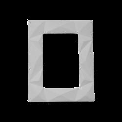 HOME DÉCOR Faceted Frame/4 SPO