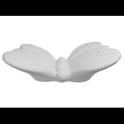 TILES, ETC. Flying Butterfly Plaque/6 SPO