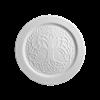 PLATES Celtic Tree of Life Plate/4 SPO