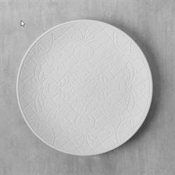 PLATES Talavera Dinner Plate/6 SPO