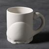 MUGS Brontosaurus Mug/6 SPO