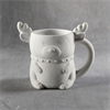 MUGS Reindeer Mug/6 SPO
