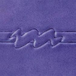 PURPLE CRYSTAL - Pint (Cone 6 Glaze)