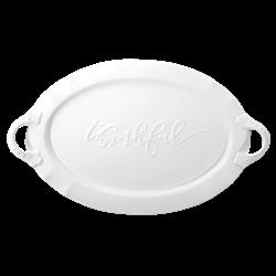 PLATES Thankful Platter/2 SPO