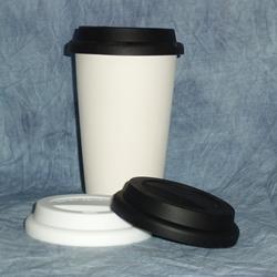 MUGS COFFEE HOUSE TRAVEL CUP/12
