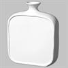 HOME DÉCOR Flat Bottle Vase ( Large)/3 SPO