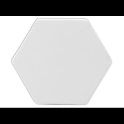 TILES, ETC. Hexagon Coaster/12 SPO