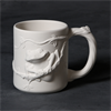 MUGS Treefrog Mug/6 SPO