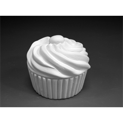 BOXES Cupcake Box/4 SPO