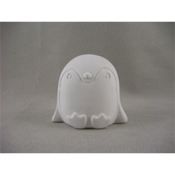 KIDS Sitting Penguin/12 SPO