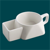 MUGS Chef Soup Cracker Mug/6 SPO