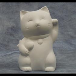 KIDS LUCKY CAT/6