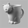 MUGS Cat Mug/6 SPO