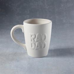 MUGS RAD DAD MUG/6 SPO