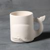 MUGS Whale Mug/6