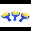 Sponge Roller Set (3 shapes included)/1