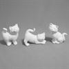 KIDS Curious Kittens (asst of 3)/12 SPO