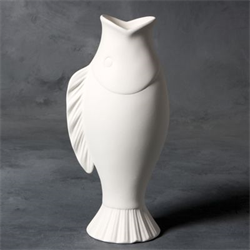 Fish Vase (Casting Mold) SPO