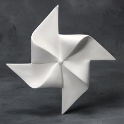 Pinwheel (Casting Mold) SPO