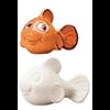 KIDS CLOWN FISH COLLECTIBLE/12 SPO