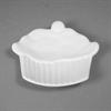PLATES Cupcake Dish/6 SPO