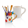 MUGS PAINT BRUSH MUG/6 SPO