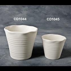 """5"""" Flower Pot (Casting Mold) SPO"""