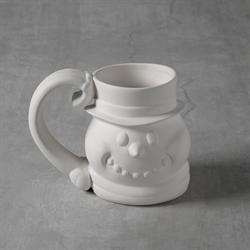 SEASONAL Snowman Mug/6 SPO