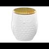 BOXES Modern Owl Canister/4 SPO