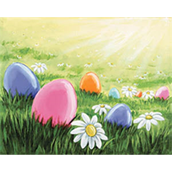 Pattern Pack - Egg Hunt/1 SPO