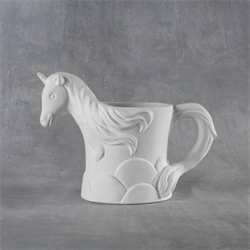 MUGS Unicorn Mug 12oz./6 SPO